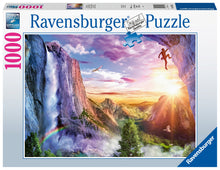 Load image into Gallery viewer, Climber's Delight - 1000pc Puzzle