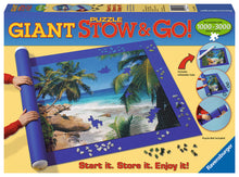 Load image into Gallery viewer, Giant Puzzle Stow & Go