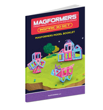 Load image into Gallery viewer, Magformers Inspire 30pc Set