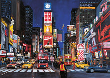 Load image into Gallery viewer, Times Square, NYC - 1000pc Puzzle