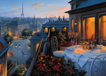 Load image into Gallery viewer, Paris Balcony - 1000pc Puzzle