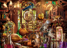 Load image into Gallery viewer, Merlin's Laboratory - 1000pc Puzzle