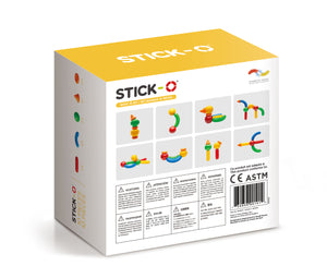 Stick-O Basic 10Pc Set