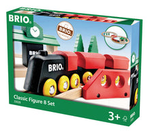 Load image into Gallery viewer, BRIO Classic Figure 8 Set