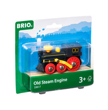 Load image into Gallery viewer, BRIO Old Steam Engine