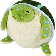 Load image into Gallery viewer, Squishable Sea Turtle 15""