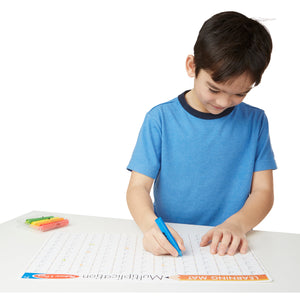 Multiplication Problems Write-a-Mat