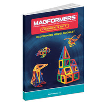 Load image into Gallery viewer, Magformers Designer 62pc Set