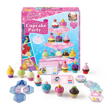 Load image into Gallery viewer, Disney Princess Enchanted Cupcake Party Game