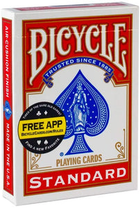Bicycle Playing Cards - Standard