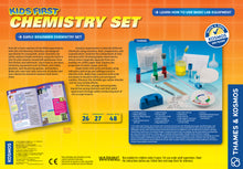 Load image into Gallery viewer, Kids First Chemistry Set