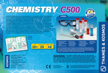 Load image into Gallery viewer, Chemistry C500