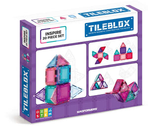 TileBlox Inspire 20pc