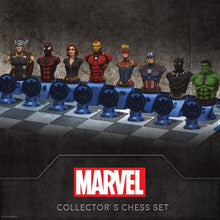 Load image into Gallery viewer, Marvel Chess