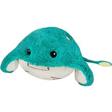 Load image into Gallery viewer, Squishable Stingray 15""