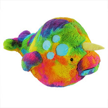 Load image into Gallery viewer, Squishable Prism Narwhal 15""