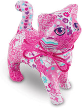 Load image into Gallery viewer, Decoupage Made Easy - Kitten