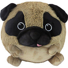 Load image into Gallery viewer, Squishable Pug 15""