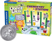 Load image into Gallery viewer, Ooze Labs Chemistry Station