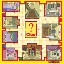 Load image into Gallery viewer, Bob's Burgers Clue