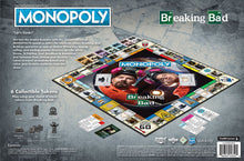 Load image into Gallery viewer, Breaking Bad Monopoly
