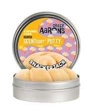 Load image into Gallery viewer, Crazy Aaron's Thinking Putty - SCENTsory-Sweets - Scented Snackerjack