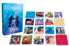 Load image into Gallery viewer, Codenames Disney Family