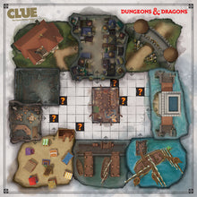 Load image into Gallery viewer, Dungeons & Dragons Clue