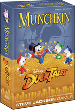 Load image into Gallery viewer, Munchkin Ducktales