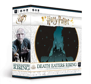 Harry Potter Death Eaters Rising