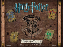Load image into Gallery viewer, Harry Potter Hogwarts Battle