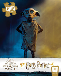 "Harry Potter ""Dobby"" - 1000pc Puzzle"