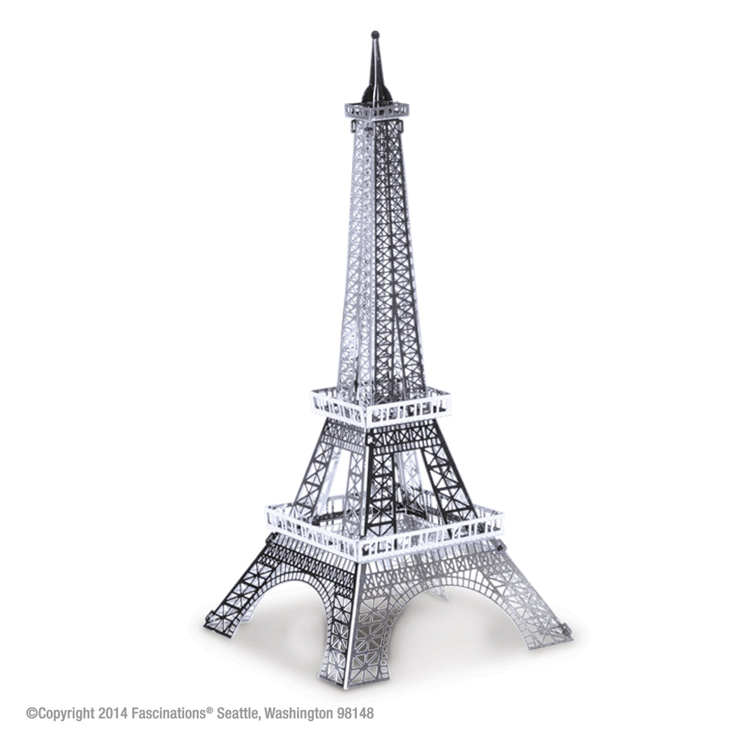 Metal Earth Eiffel Tower