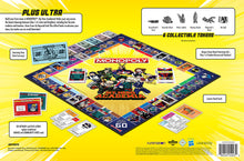 Load image into Gallery viewer, My Hero Academia Monopoly