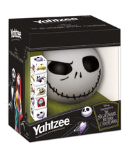 Load image into Gallery viewer, The Nightmare Before Christmas Yahtzee