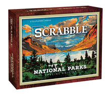 Load image into Gallery viewer, National Parks Scrabbble