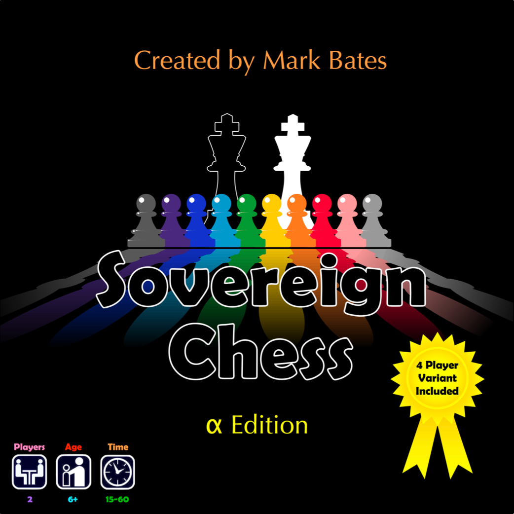 Sovereign Chess
