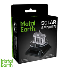 Load image into Gallery viewer, Metal Earth Solar Spinner