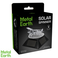 Load image into Gallery viewer, Metal Earth Low Light Solar Spinner ME