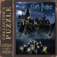 Load image into Gallery viewer, World of Harry Potter - 550pc Puzzle