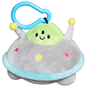 Squishable Micro UFO