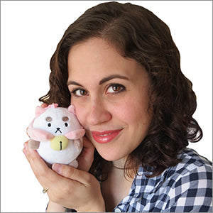 Squishable Micro PuppyCat