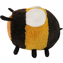 Load image into Gallery viewer, Squishable Fuzzy Bumblebee 15""