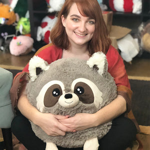 Squishable Baby Raccoon 15""