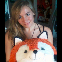Load image into Gallery viewer, Squishable Fox 15""