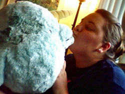 Squishable Narwhal 15""