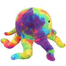 Load image into Gallery viewer, Squishable Prism Octopus 15""