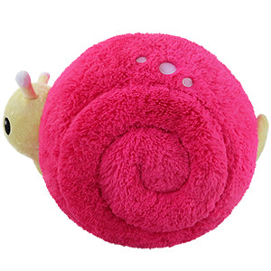 Squishable Snuggly Snail 15""