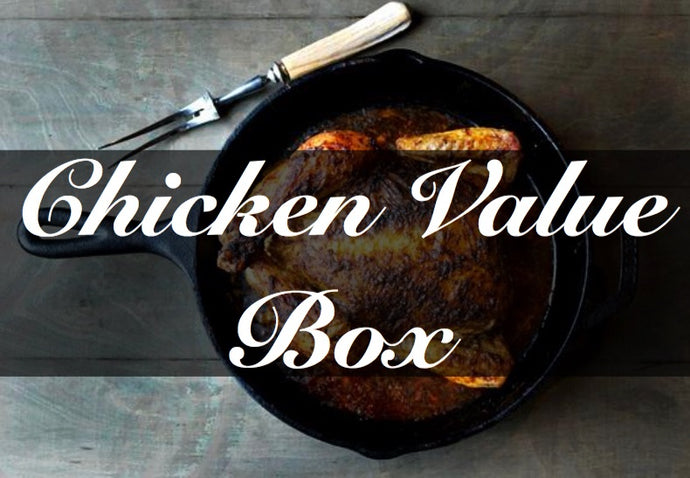 Chicken Value Box