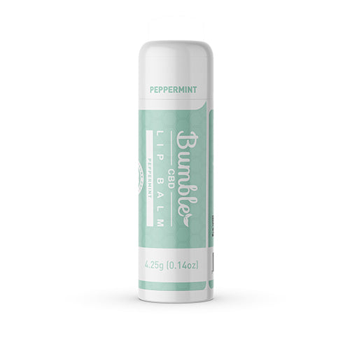 Bumble CBD Lip Balm Peppermint
